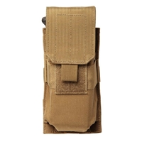 M4/M16 Single Mag Pouch (Holds 2)