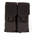 M4/M16 Double Mag Pouch (Holds 4)
