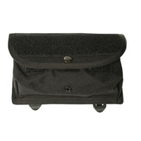 Medium Utility Pouch - MOLLE, Black