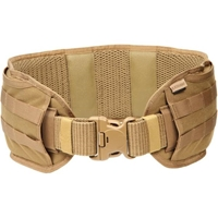 Enhanced Patrol Belt Pad