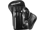 Leather Check-Six Holster