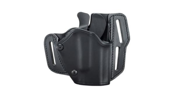GripBreak Leather Holster