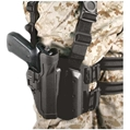 SERPA Level 2 Tactical Holster