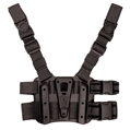Tactical Holster Platform