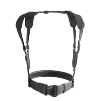 Ergonomic Duty Belt Harness Large/X-Large