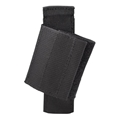 Belt Mounted Cross Draw Baton Pouch