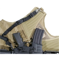 Tactical Releasable S.T.R.I.K.E. Sling
