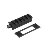 Swivel Stud Picatinny Rail Adaptor