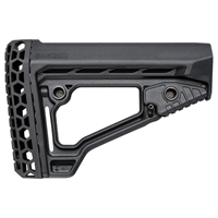 KNOXX AXIOM A-Frame Carbine Stock - Mil-Spec