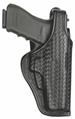 Model 7920 Defender II Duty Holster w/ Jacket Slot Belt Loop