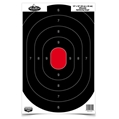 Dirty Bird 12in x 18in Silhouette Target - 8 Pack