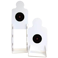 Freedom Targets Double Stack Kit
