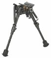 XLA 6-9 in Bipod Pivot Black