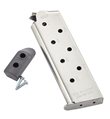 MATCH GRADE - 8RD .45ACP M1911 MAGAZINE WITH REMOVABLE BASE PAD