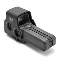 Model 558 eotech, eotech optics, eotech optic, eotech hws