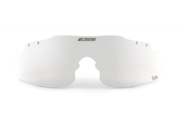 ICE NARO Clear Lenses