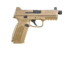 FN 509 Tactical FN LE/MIL 509 Tactical