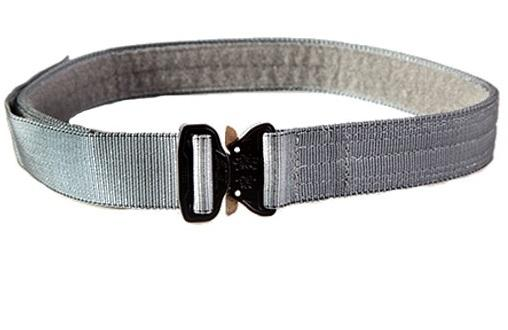 High speed gear cobra rigger belt with d ring and interior velcro hsg 31cv for Cobra 1 75 rigger belt with interior velcro