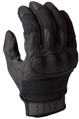 Hard Knuckle Tactical Touchscreen Black
