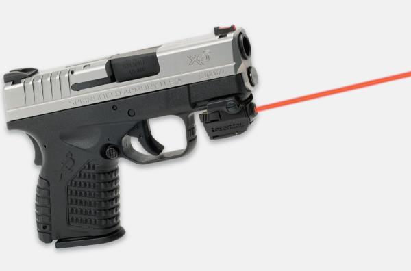 Red Micro II Laser