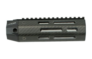 LCH Octagon Handguards