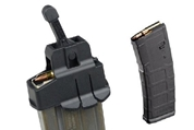 10 PMAGs With Maglula Loader mag571-blk, pmag