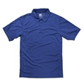 Basic Polo, Royal Blue