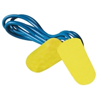 Blasts Corded Disposable E-A-R Plugs