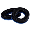 Sport Ear Cushion Customizeable Ring Set Blue 2/Pack