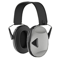 Sport RangeGuard Electronic Hearing Protector