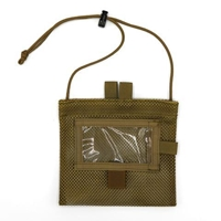 Detainee Pouch