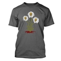T-Shirt - Death Blossom