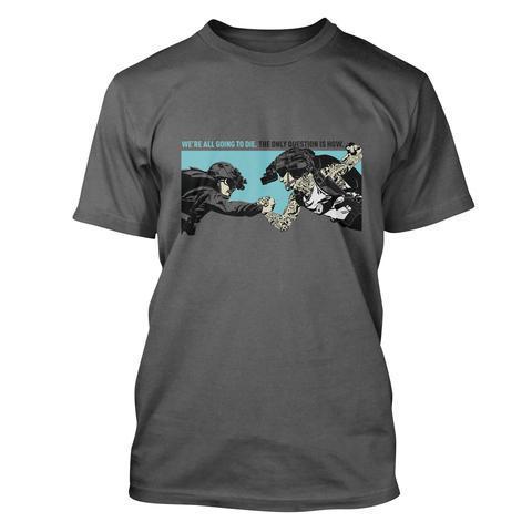 3d7f5a5f RE Factor Tactical - T-Shirt - Pure Adrenaline #REFA RFTSPA
