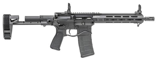 SAINT 5.56 Edge Pistol