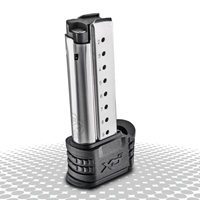 XD-S 9mm 9 Round Magazine w/X-Tension