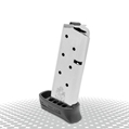 .380ACP 7rd Stainless Magazine for 911