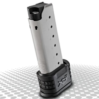 XD-S .45ACP 7 Round Magazine w/X-Tension