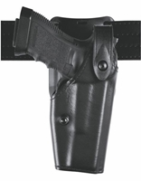 Model 6285 SLS Low-Ride, Level II Retention Duty Holster