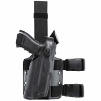 Model 6304 ALS/SLS Tactical Holster Drop-Rig Tactical Holster