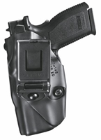 Model 6379 ALS Concealment Clip-On Belt Holster