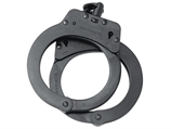 8112 Standard Chain Handcuffs Steel