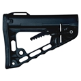 Model SS-M4 Super-Stoc Collapsible Gun Stock Black