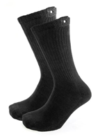 Shirt Stay Plus Grip Clip Socks - 3 pack