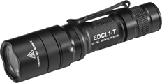 EDCL1-T Dual-Output Everyday Carry LED