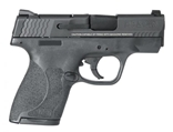 M&P9 SHIELD M2.0, NO THUMB SAFETY