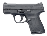 M&P40 Shield M2.0 - No Thumb Safety
