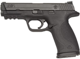 M&P9 Full Size - No Thumb Safety