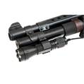 Tactical Flashlight Weapon Light System 2000