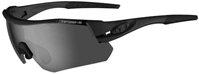 Z87.1 Alliant, Matte Black Tactical/Smoke / High Contrast (HC) Red / Clear