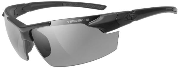Jet, Matte Black/Smoke Polarized
